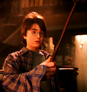 HarryPotterYoung